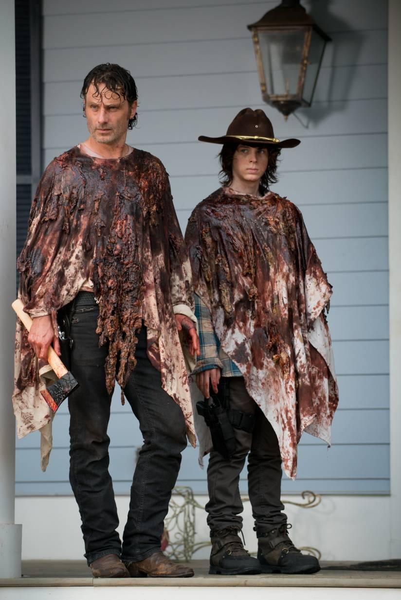 The Walking Dead Streaming Season 9 Episode 9 : walking, streaming, season, episode, Walking, Recap:, Season, Episode