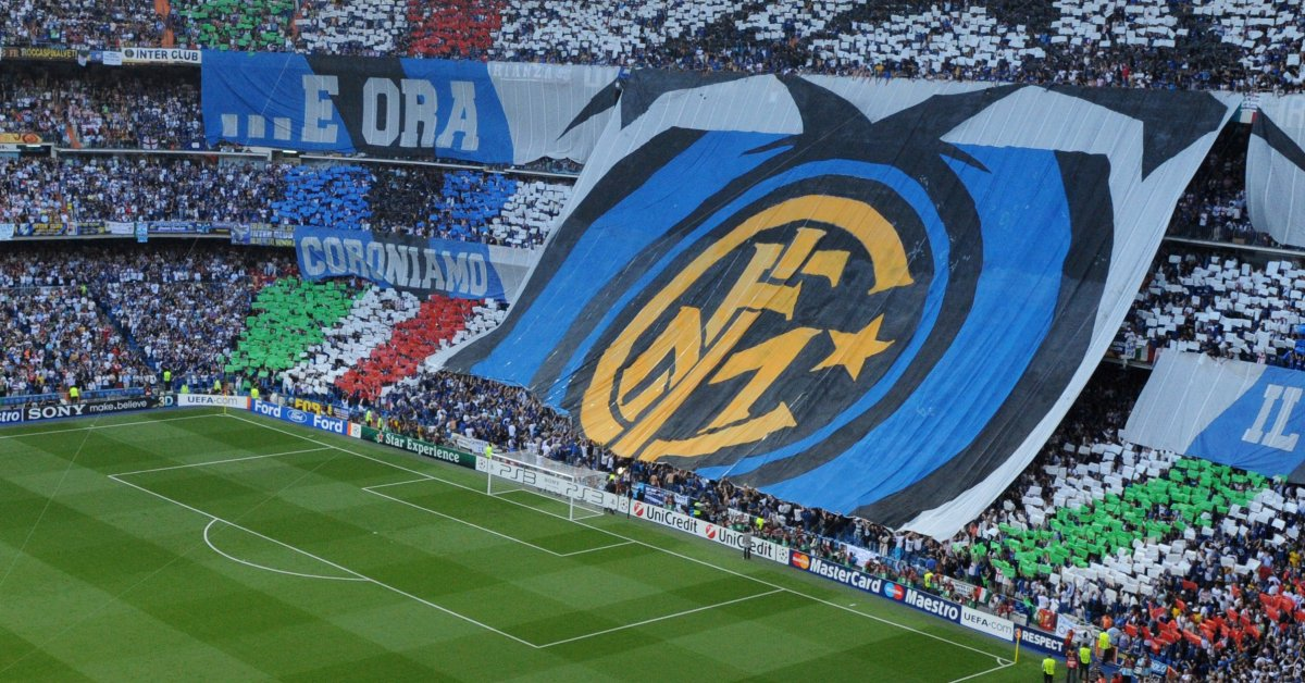 China Retail Giant Suning Buys Italy Soccer Club Inter
