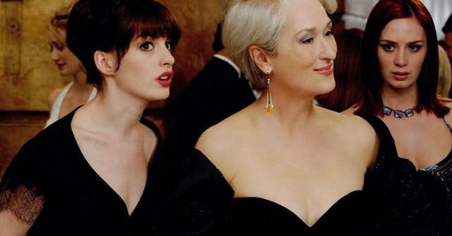 The Devil Wears Prada: A Fashion Movie That Hates Fashion | Time