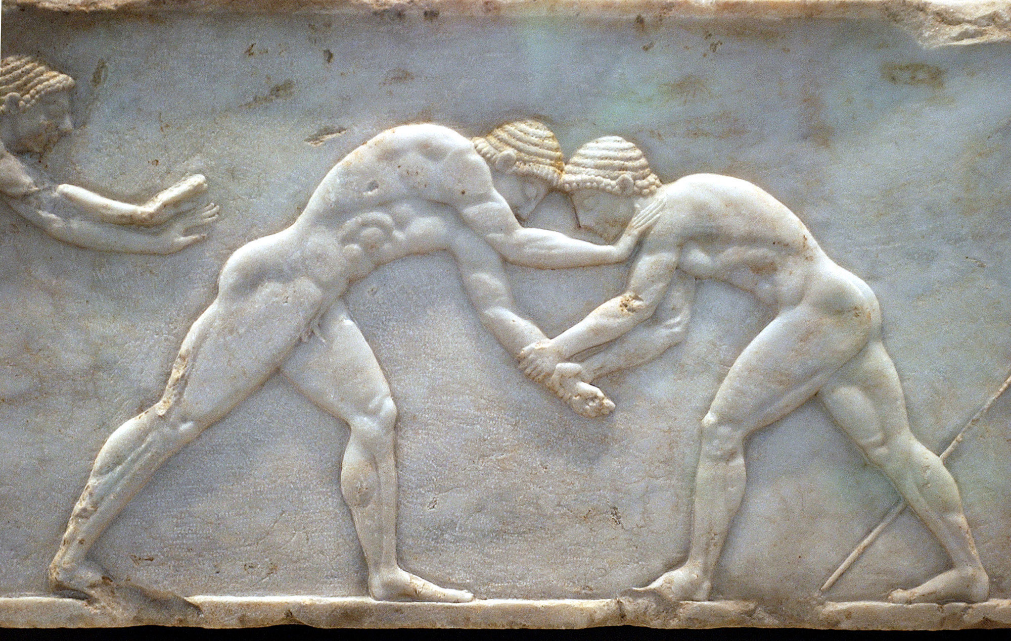 Olympics History What To Know About The Ancient Games