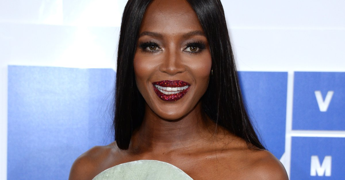 Naomi Campbell Imagined Being Bombed By Drones For Video