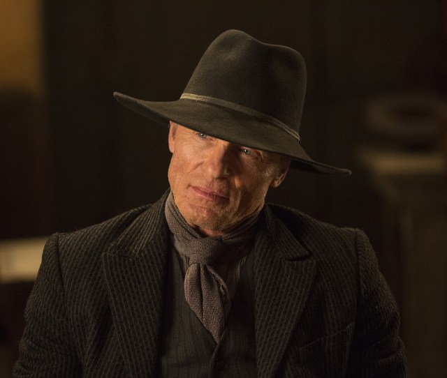 Westworld Season  Revisiting The Story Of The Man In Black Time