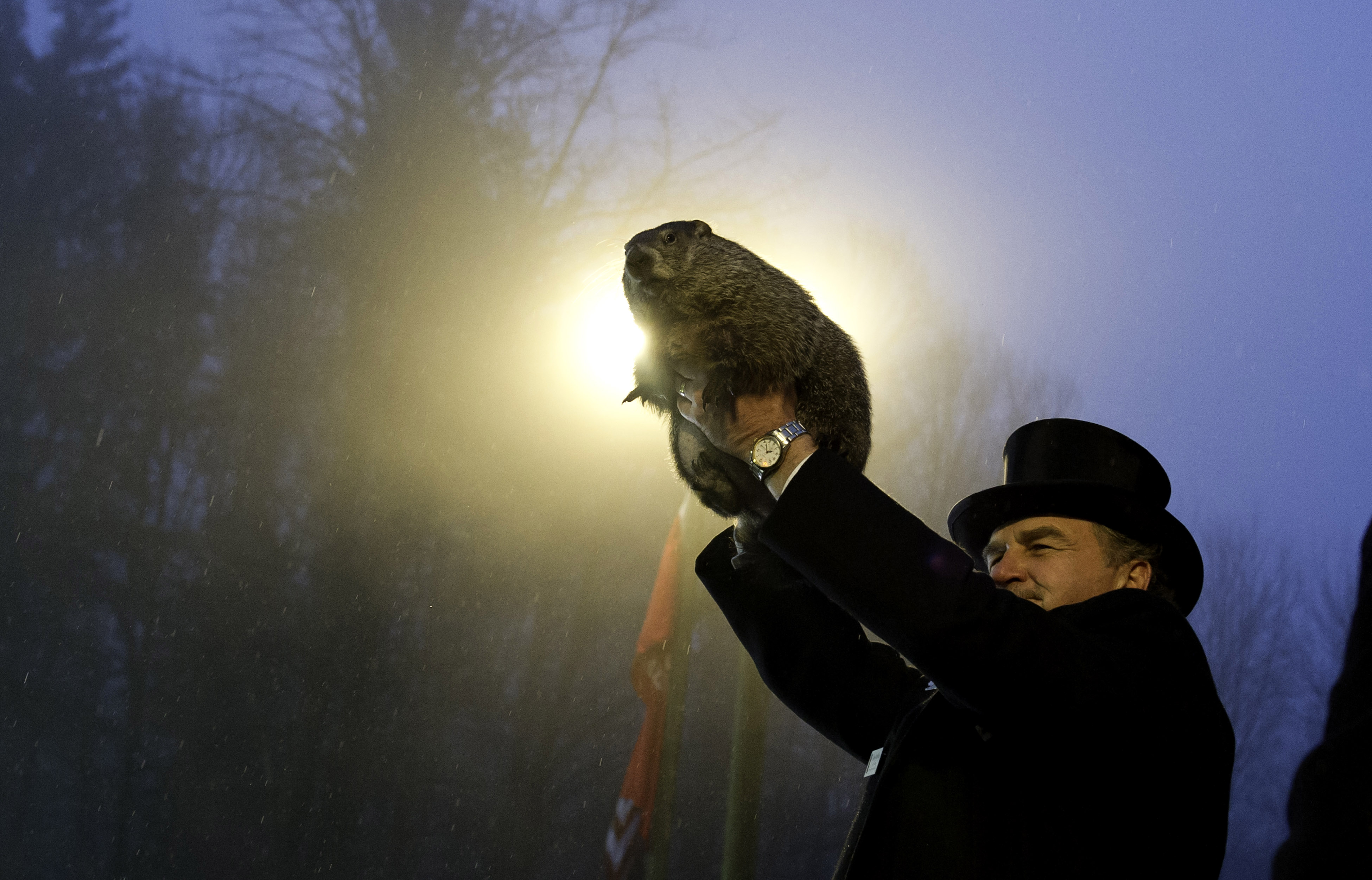 Groundhog Day How It Started