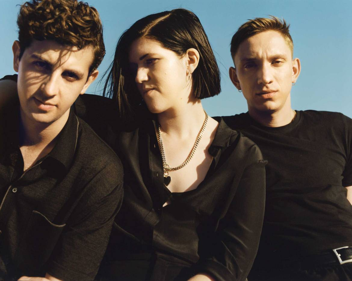 Image result for the xx""