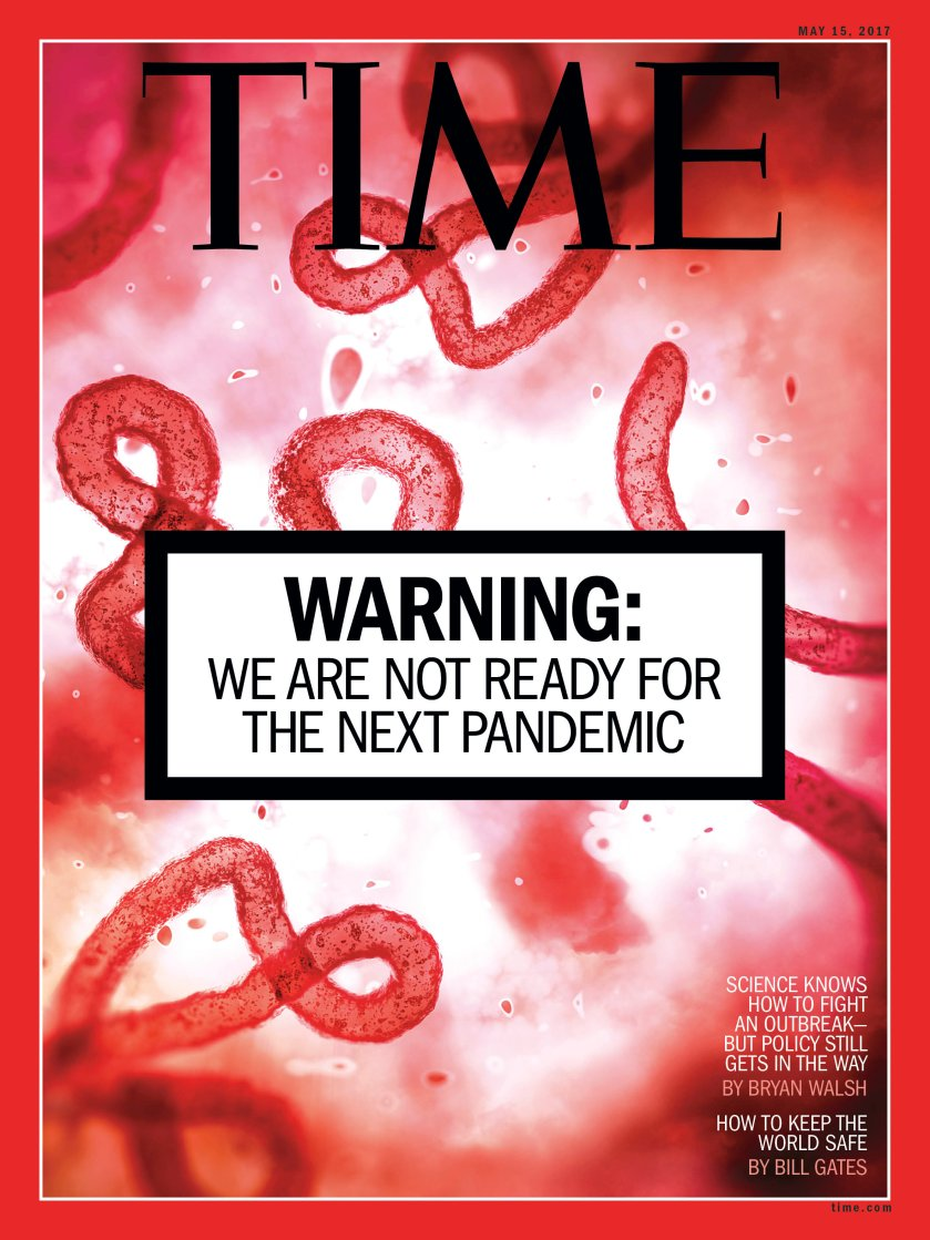 The World Is Not Ready for the Next Pandemic | TIME