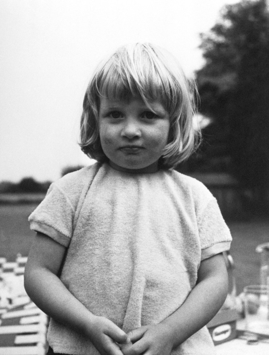 Princess Diana 20 Years Later: Photos From Youth to ...