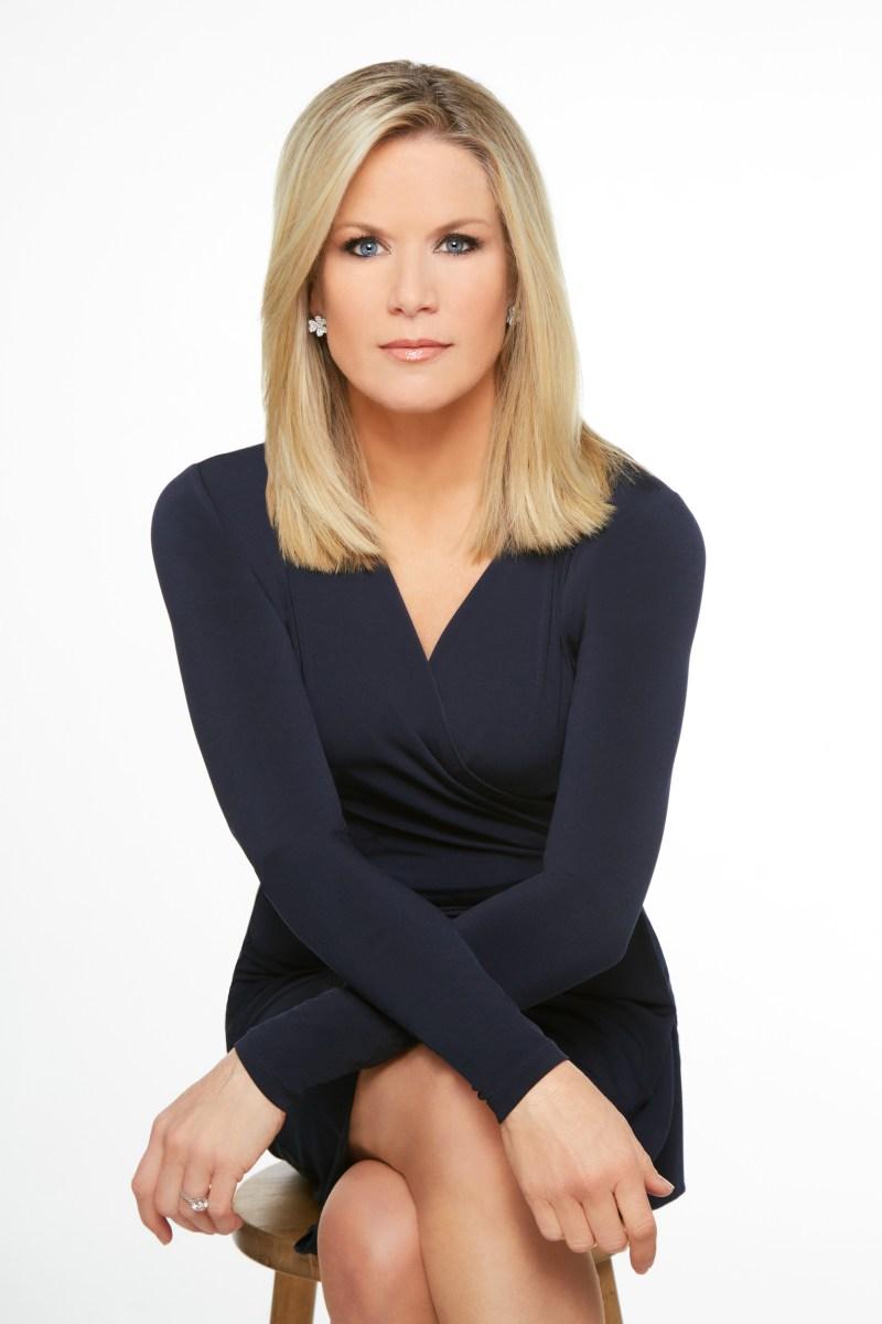 Fox News Martha Maccallum On Ism