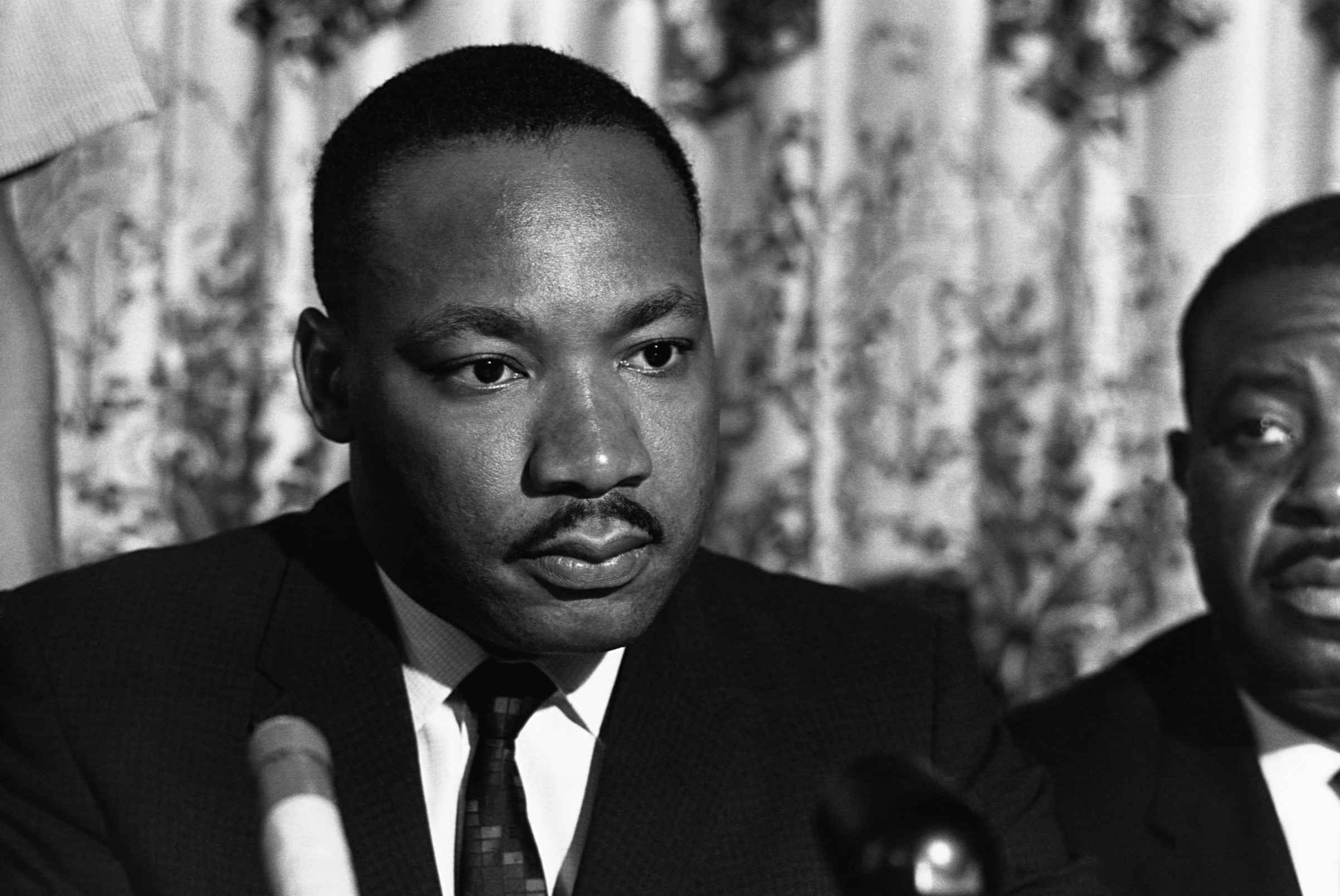 Donald Trump And Martin Luther King Have One Thing In