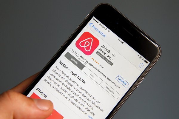 Airbnb Announces Community Compact And New Tools For