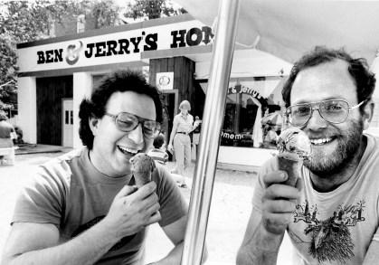 Jerry cohen ben greenfield