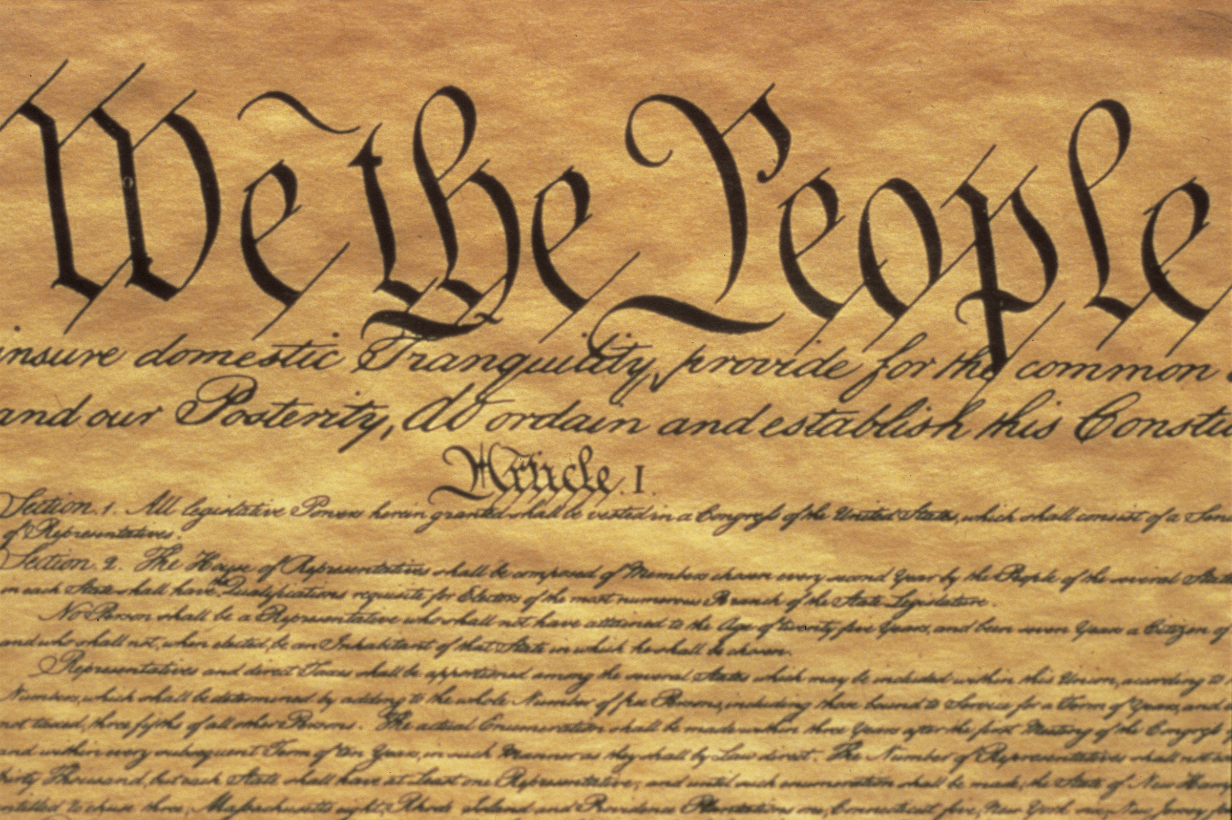 Why Originalism Is The Best Approach To The Constitution