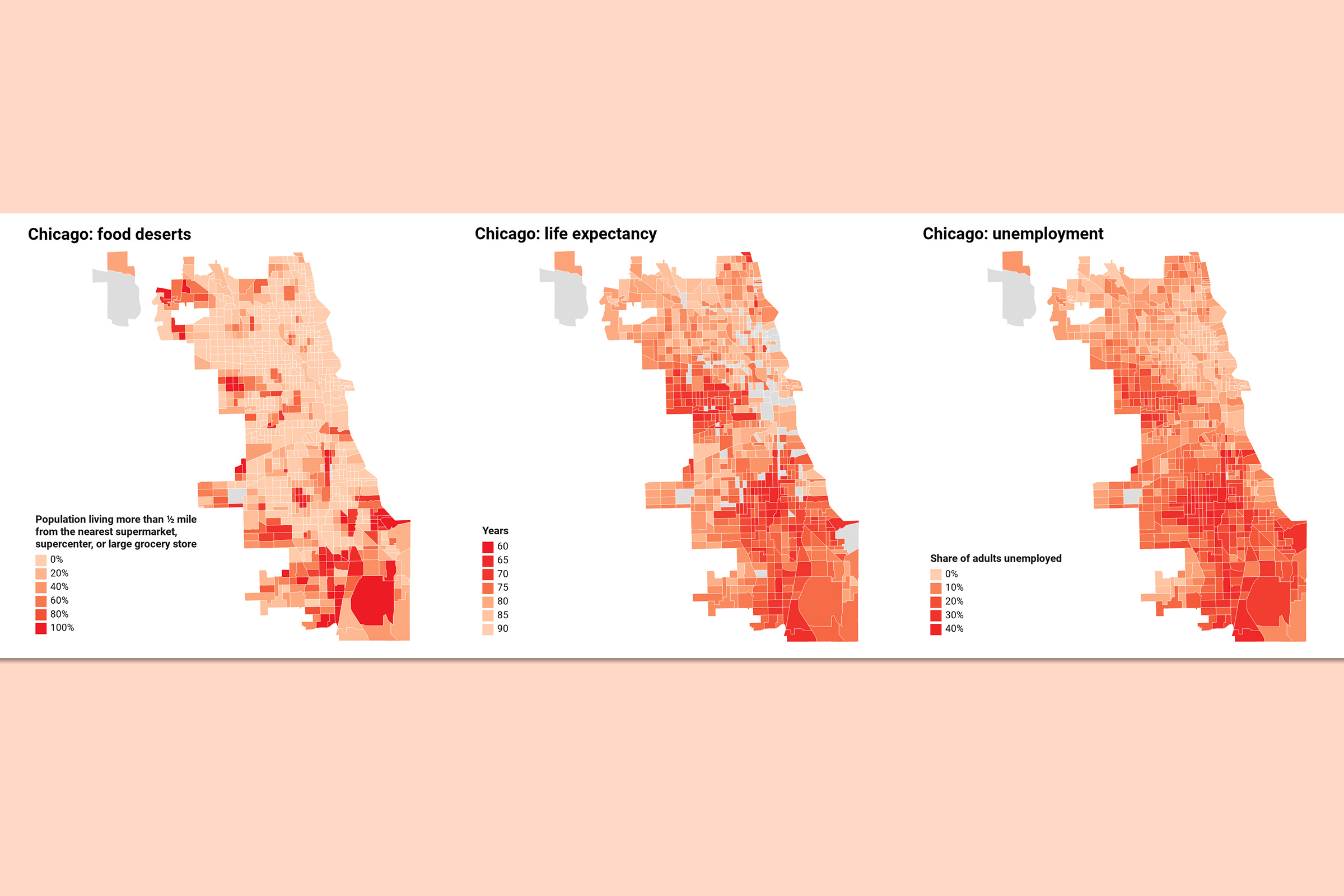 How Your Zip Code Could Affect Your Lifespan | Time
