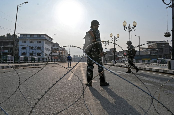 India May Have Kashmir, But Winning Over Kashmiris Is Harder | Time