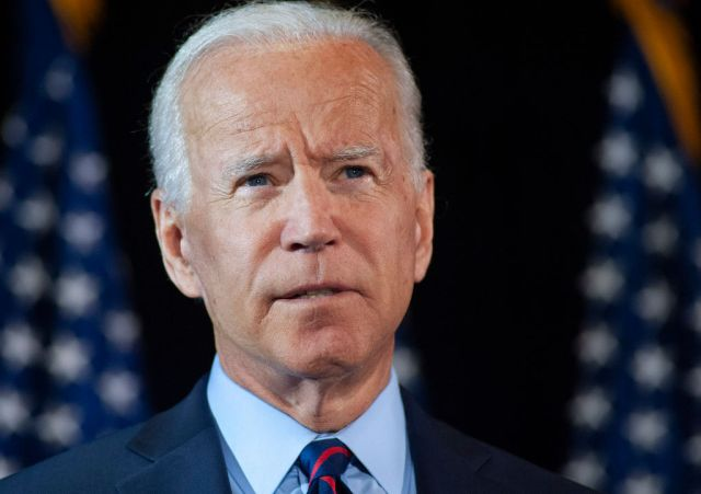 Joe Biden Tries to Leverage Trump's Ukraine Call for Fundraising ...