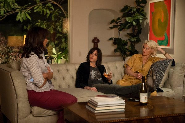 Review The L Word Generation Q Just Doesn T Work Time