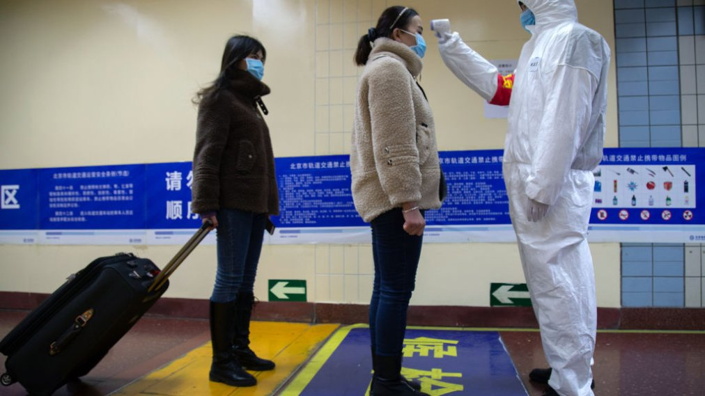 Wuhan Coronavirus: Mild Symptoms Could Make It More Likely to ...
