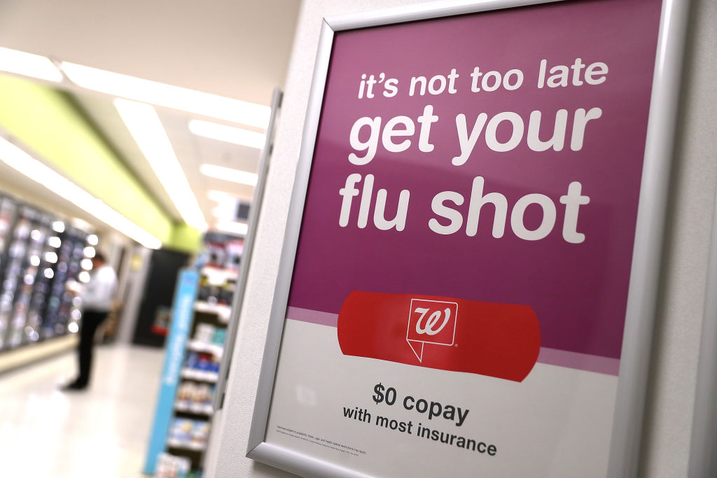 2019-2020 Flu Season on Track to Be Especially Severe | Time