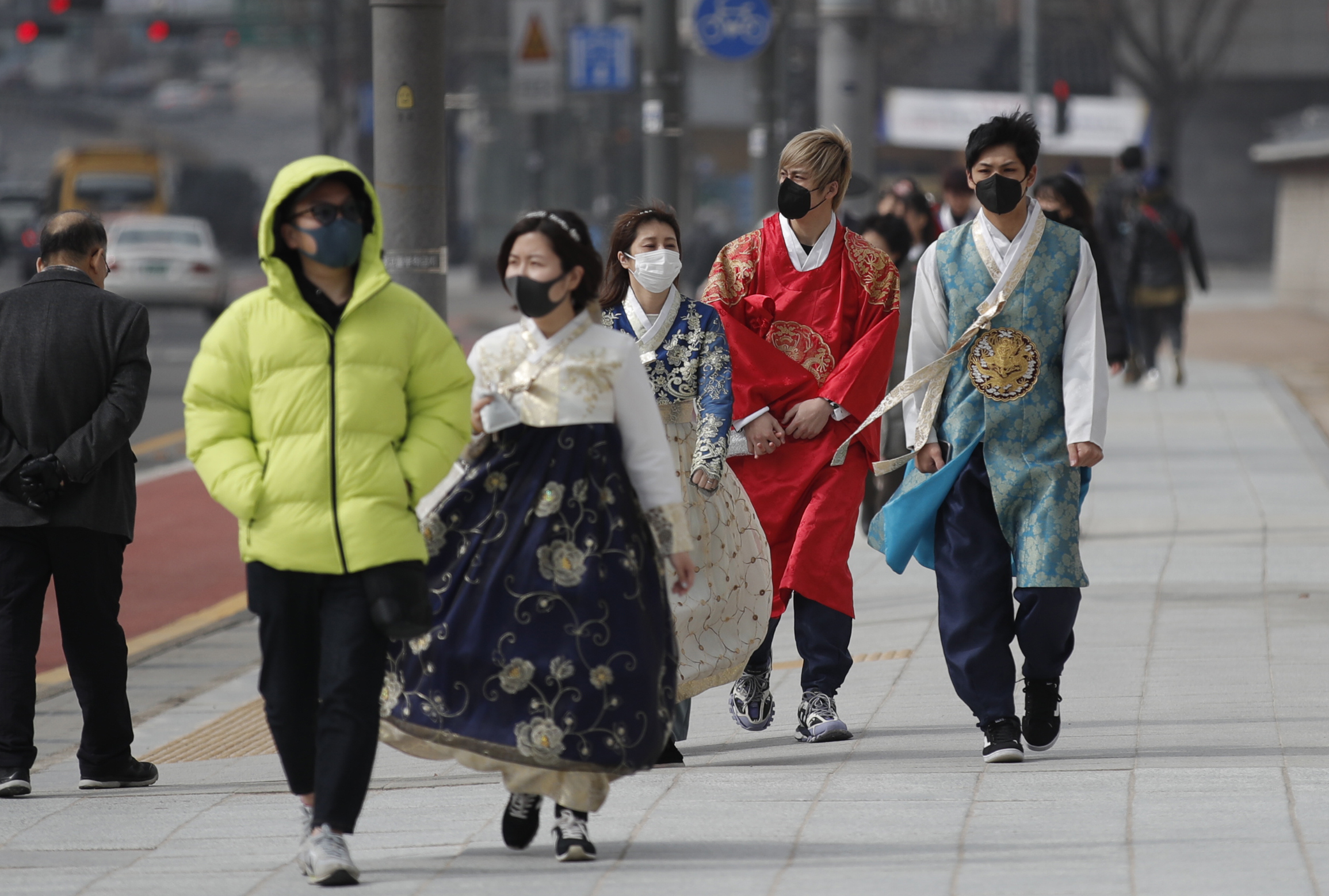 Virus Spreads in South Korean City as Thousands Are Screened | Time