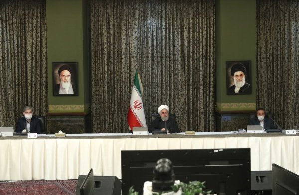 U.S.-Iran Tensions Mount After Death of Two Americans | Time