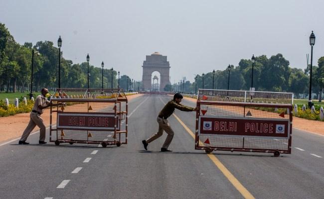 What S Happening During India S Coronavirus Lockdown Time