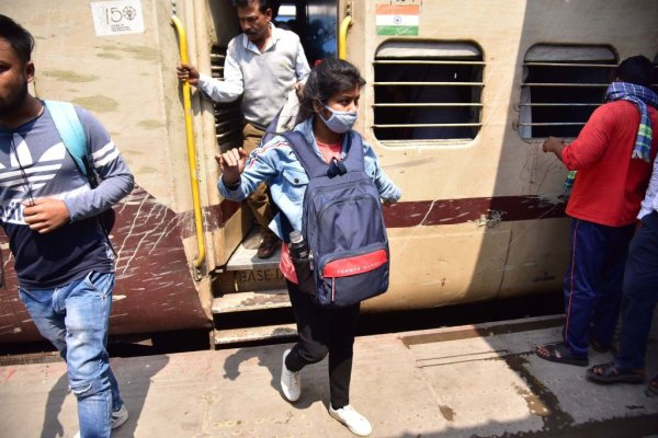 How Prepared Is India for Coronavirus? | Time