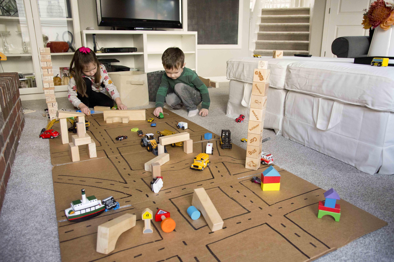 Activities For Kids At Home After Coronavirus School