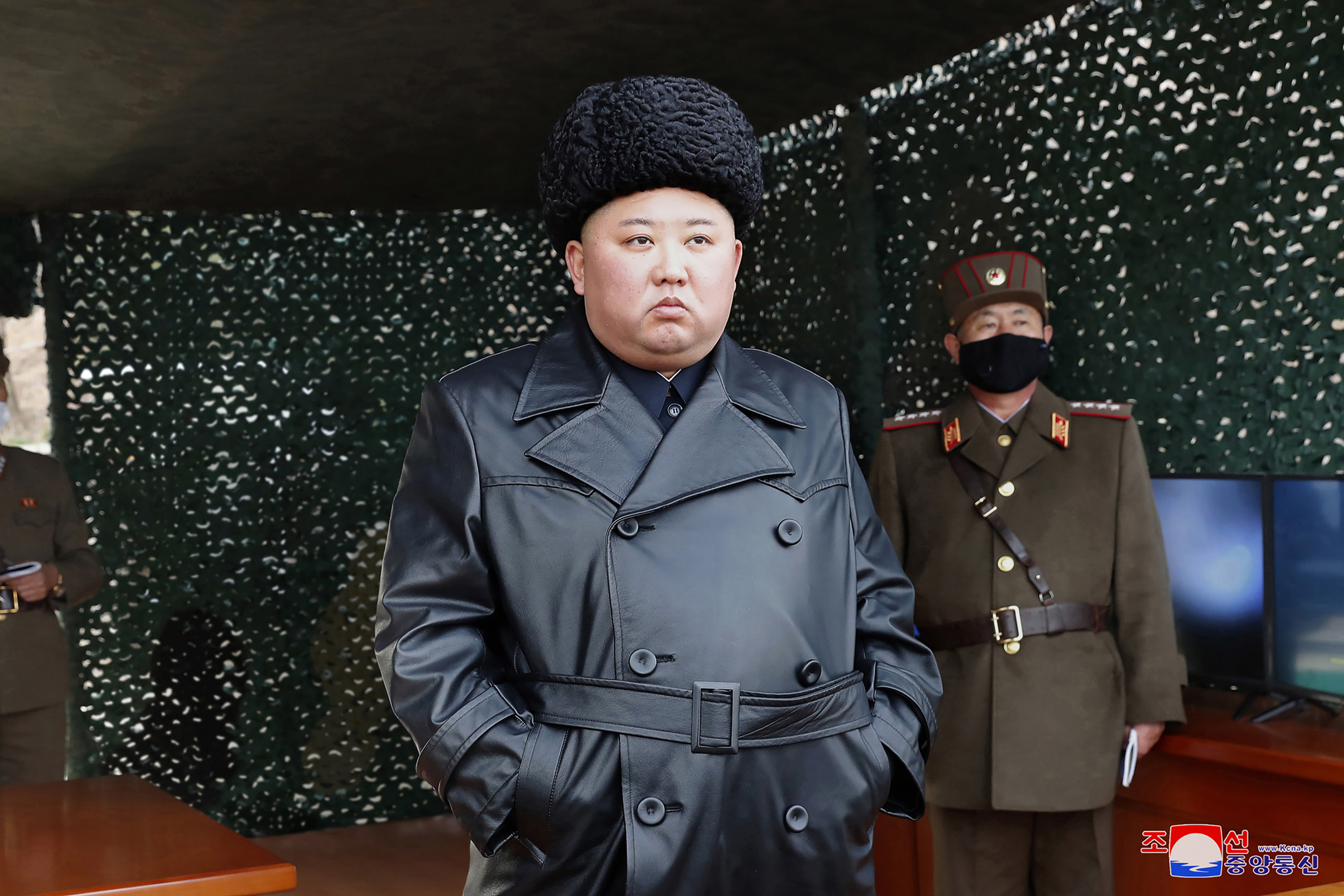 North Korea Releases 221 Foreigners From Coronavirus Quarantine | Time