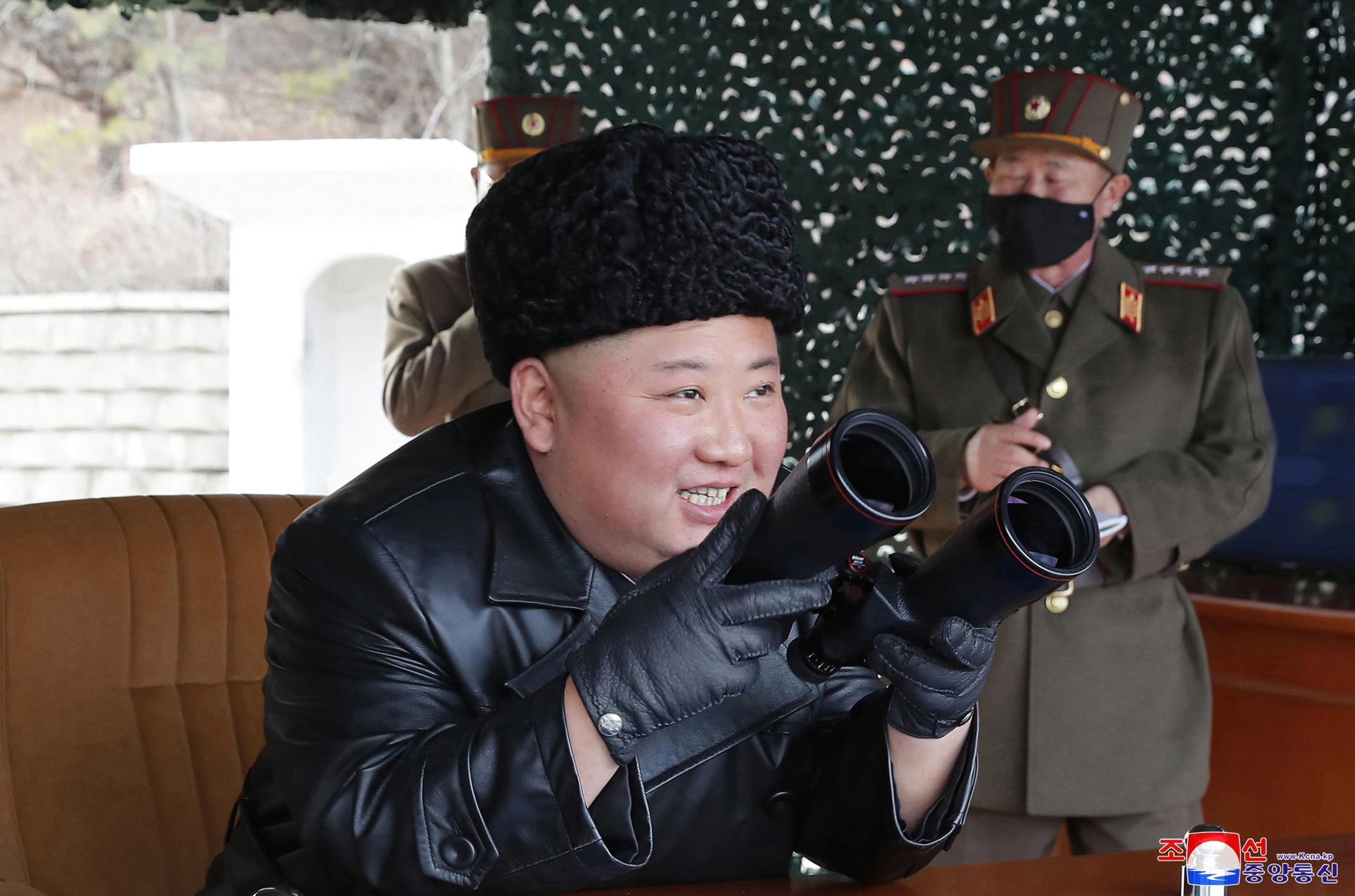 North Korea Says It Has No Coronavirus—Despite Clues to the ...