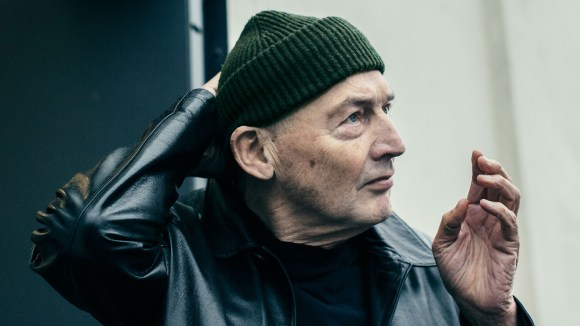 Architect Rem Koolhaas Says Redesigning Public Spaces Was Necessary Before the Pandemic