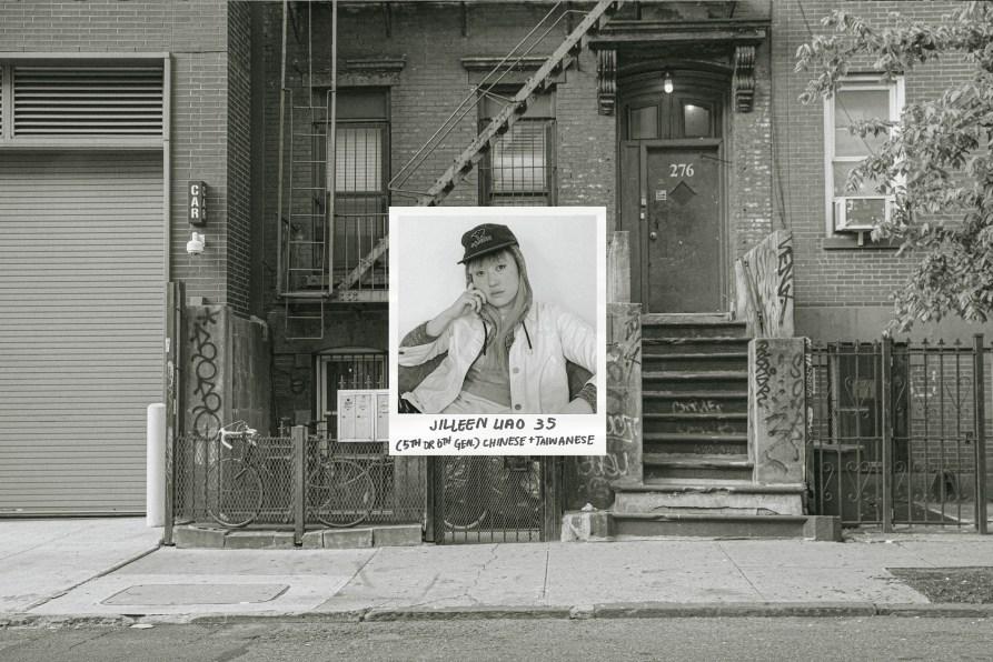 Location: Williamsburg, Brooklyn