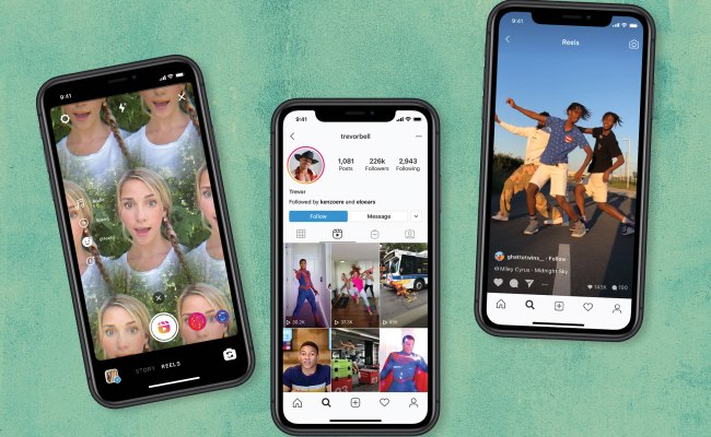 Could Instagram Reels Replace Tiktok What Influencers Say