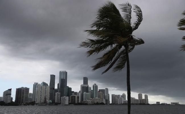 Hurricane Isaias Hits Bahamas As Florida Braces For Storm