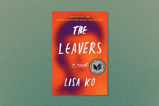 The Leavers, Lisa Ko