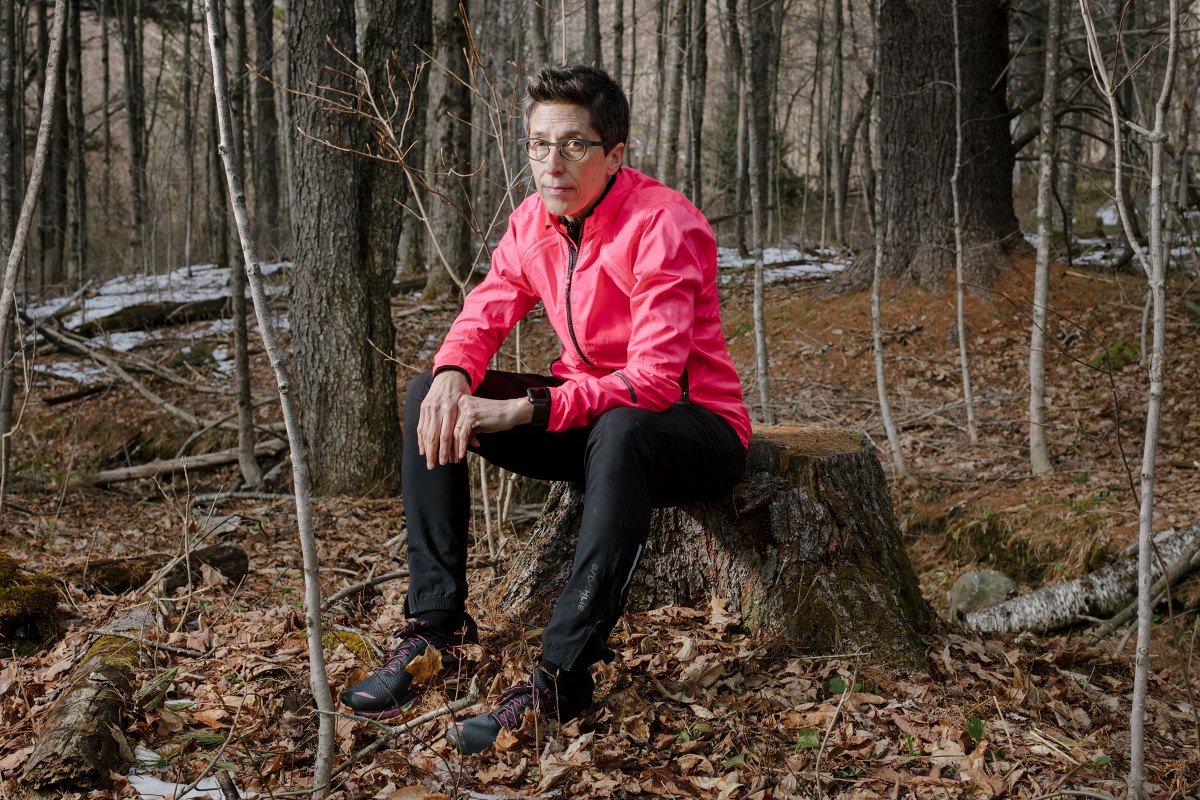 Memoirist Alison Bechdel Is No Longer Trying to Outrun Death, Swahili Post