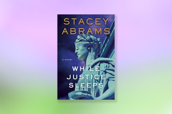 books to read may stacey abrams