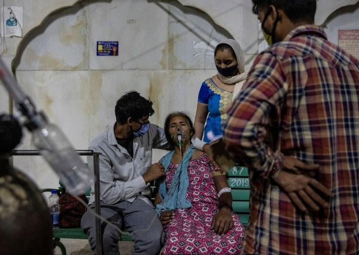 covid-19 is still devastating the world—especially india | time