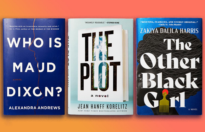 Tiga Buku Baru Menemukan Drama di Skandal dan Kontroversi Dunia Penerbitan