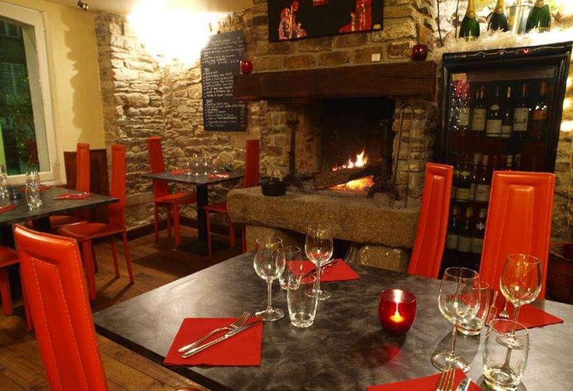 Cours De Cuisine Saint Malo