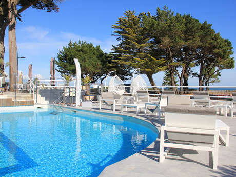 Hotels Brittany Tourism