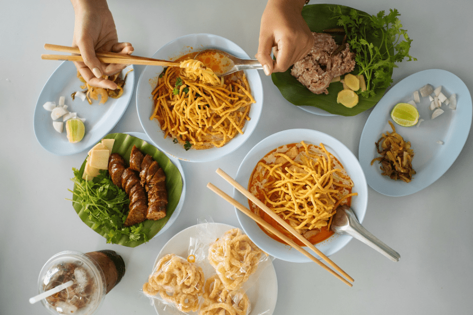 Where to Find the Best Restaurants in Chiang Rai