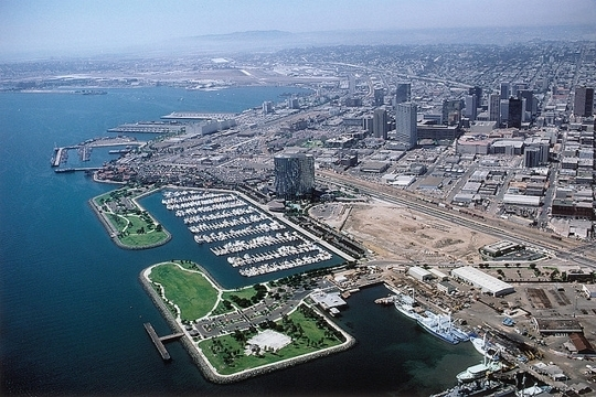Image result for Embarcadero Marina Park – Downtown