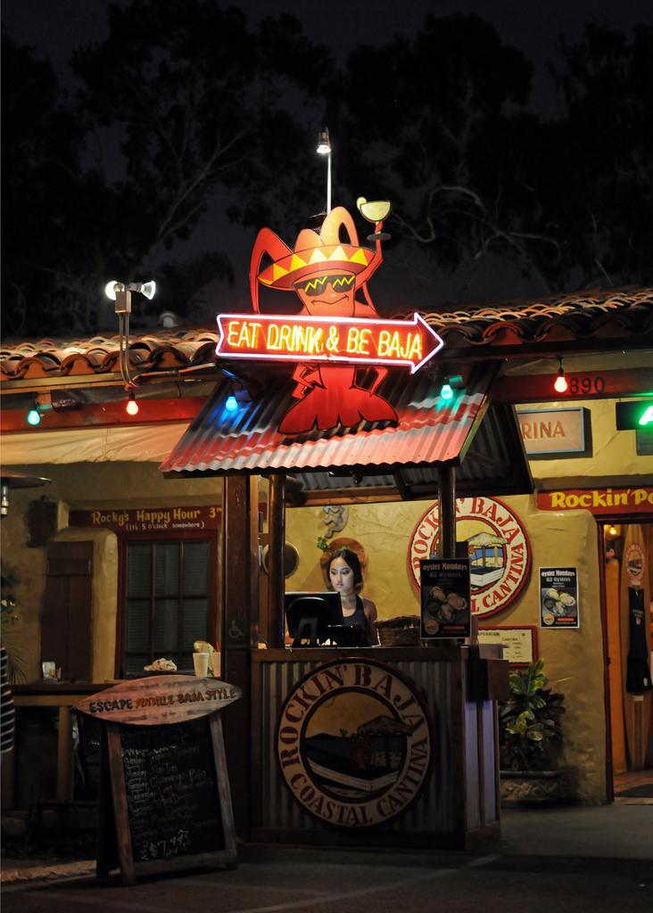 Top Ten Seafood Restaurants San Francisco