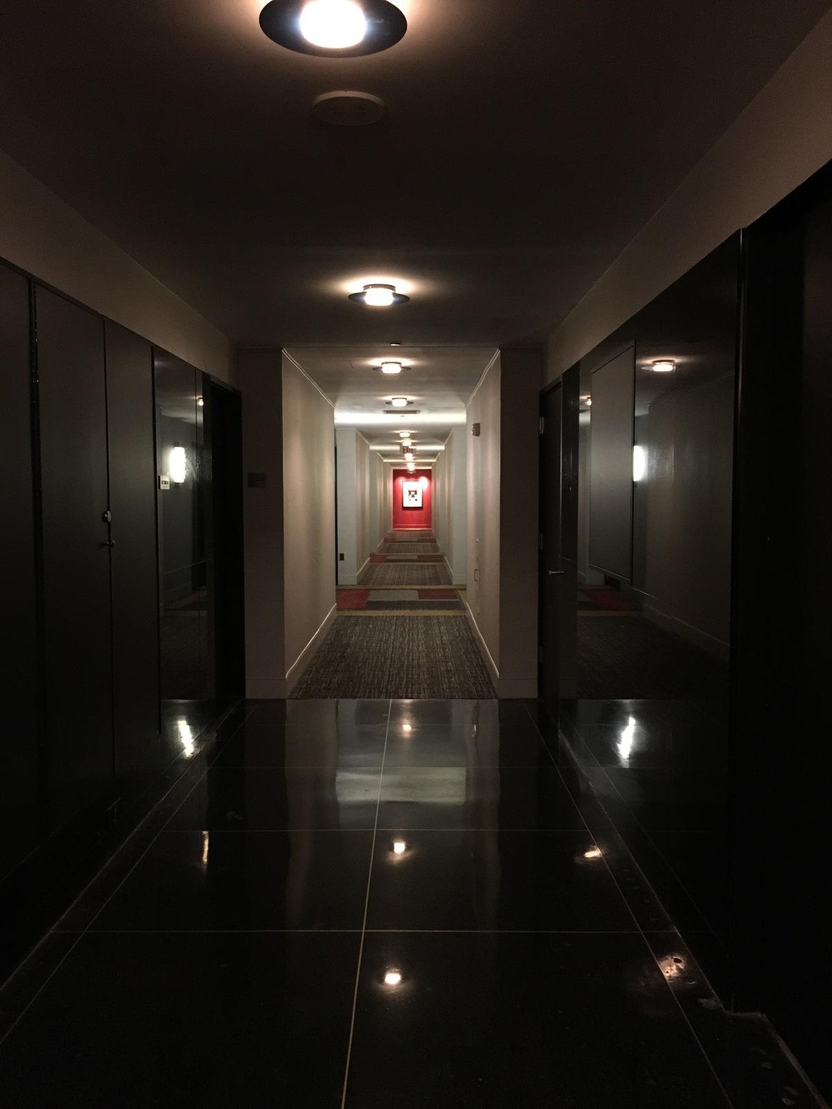 Loews Philadelphia Hotel In Pa - Parent