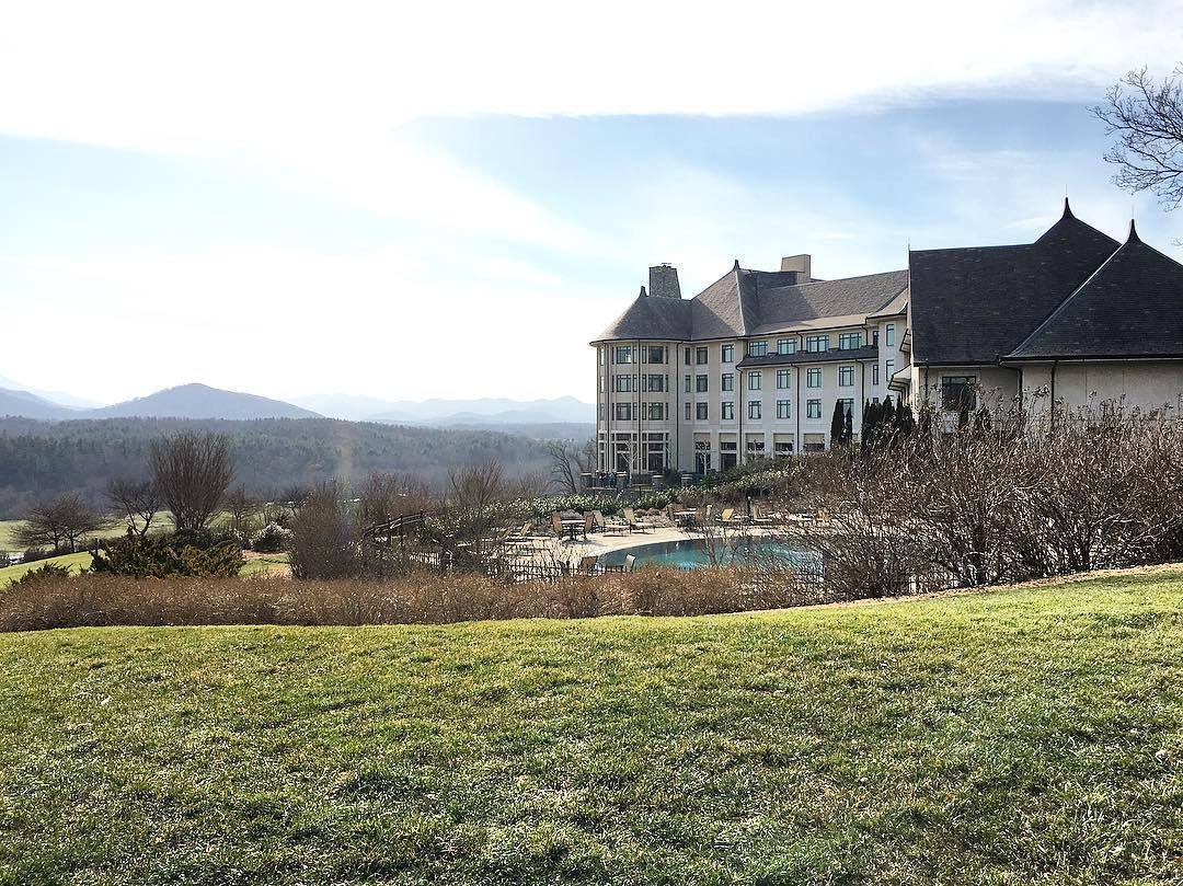 Inn Biltmore Estate In Asheville Nc - Kid-friendly