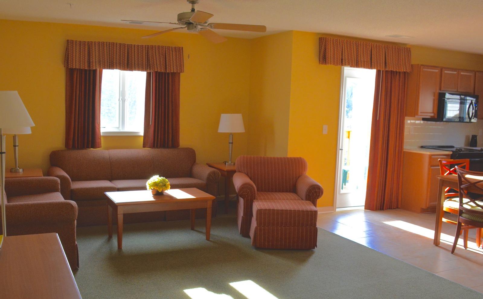 Massanutten Resort In Va - Parent Hotel