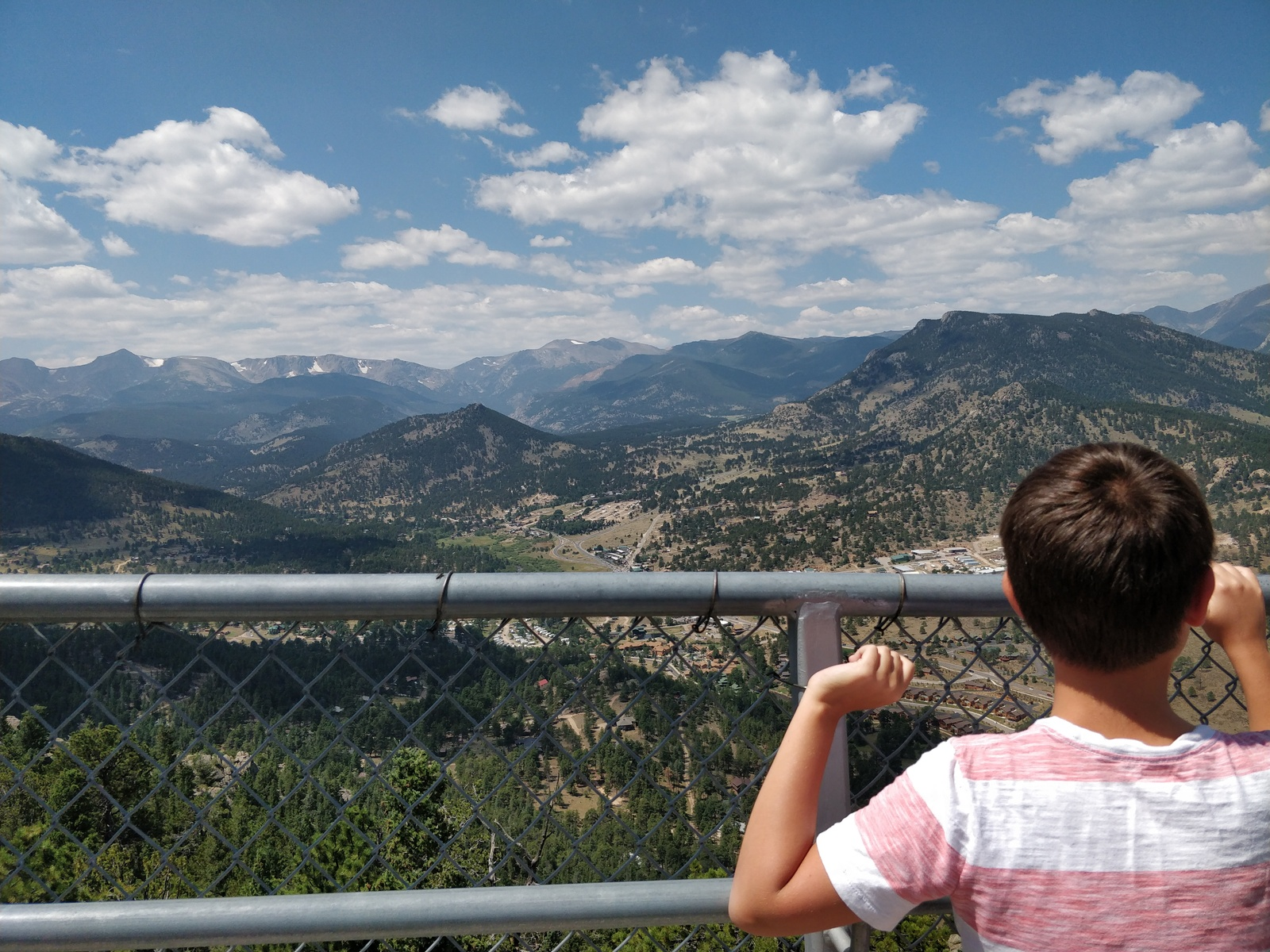 8 year old the end of june and i know they would love the chipmunks! Estes Park Aerial Tramway In Estes Park Colorado Kid Friendly Attractions Trekaroo