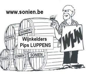 Wijnkelder Soniën