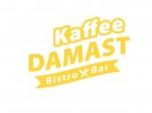 Kaffee Damast