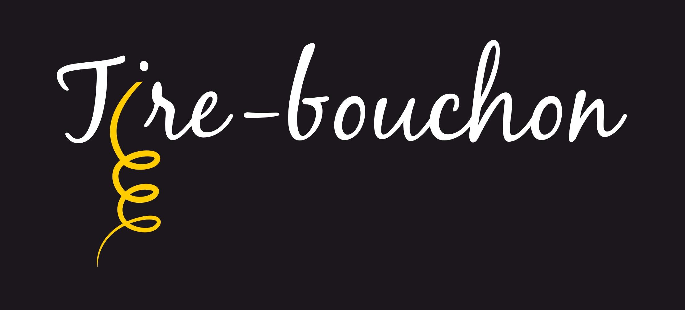 Tire-Bouchon