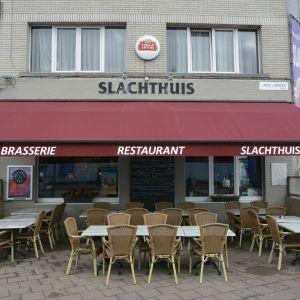Restaurant Slachthuis